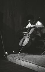 Abdul Wadud (Tom Marcello) Tags: musicians photography jazz cello jazzmusic jazzmusicians livejazz freejazz jazzplayers jazzphotos loftjazz jazzphotography studiorivbea abdulwadud jazzphotographs tommarcello