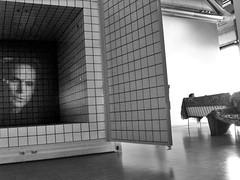 La cara oculta del Pompidou (odei) Tags: paris france museum museo francia centrepompidou pars parigi