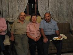Beto, Meche, Pepe (ray_iceman) Tags: family reunion tios vazquez