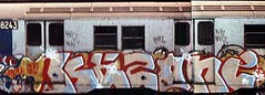 kezone (Zomboider) Tags: newyork subway graffiti panel oldschool kez tfk cbk kezone