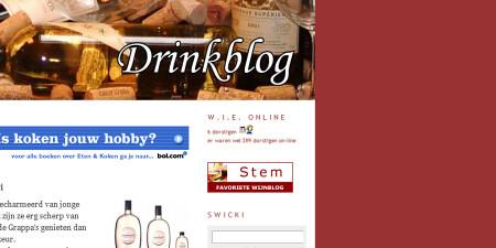 Drinkblog