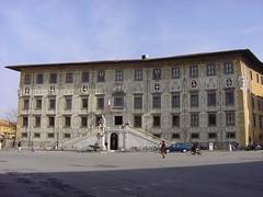 Scuola Normale Superiore (zombo78) Tags: plaza school vacation italy square university italia universit pisa tuscany safe toscana itali scuola   piazzadeicavalieri  pisanidoc