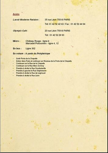 MON SLIP ET MIGALE PROD présentent le 1er festival COUAC 420366585_040c4ce557