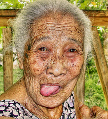 ma ansat (maniniyot_sa_plaza) Tags: old portrait woman smile face smiling happy oldwoman years 100 oldies cebusugbo aplusphoto naturalbeautyportraiture