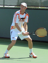 davydenko - airness - indian wells
