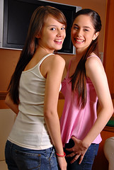 jessy and arianna