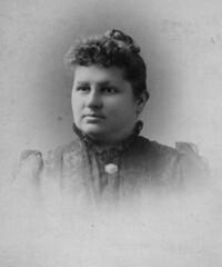 Abigail Maynard Eastman 1892