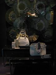 Louis Vuitton Window Display 2 (iirraa) Tags: new city window louis nj atlantic jersey vuitton lv pocketbook louisvuitton pocketbooks atlanticcitynew