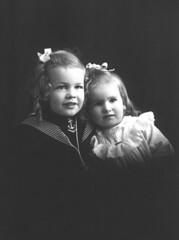 Franklin and Katherine Blackmer 1903