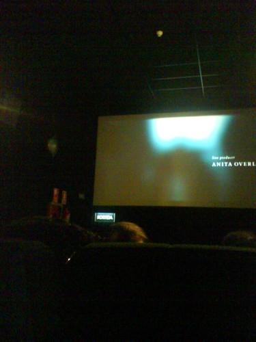 cinema (breaking & entering)