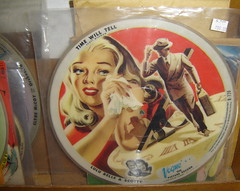 Time Will Tell 78prm Picture Disc (Funkomaticphototron) Tags: old music minnesota vintage antique minneapolis vogue record 50 mn platter picturedisc timewilltell 78rpm vintagemusic iwouldlovetogetoneofthese lulubelleandscotty coryfunk
