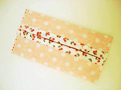tissue holder/ passo5