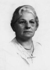 Mell Blackmer ca. 1940