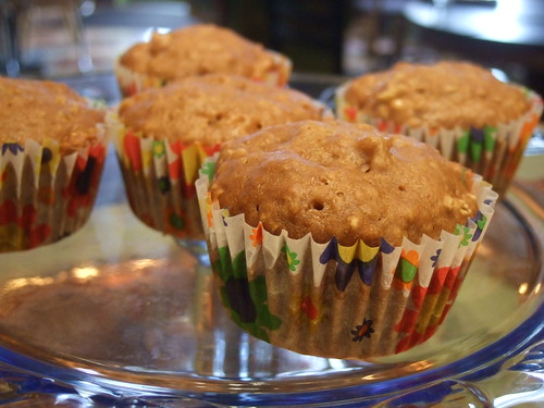 apple muffins 010