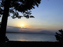 Sosua Sunset