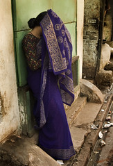 Sonagachi (thebiggerpicture) Tags: light red woman india sex district prostitute trade kolkata calcutta aman mahajan sonagachi