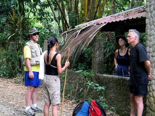 vacaciones a Costa Rica