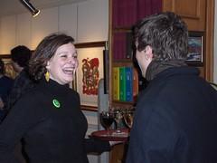 HPIM0435 (Catherine DeChamplain) Tags: élections campagne2007