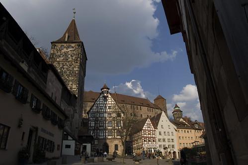 Dürerplatz