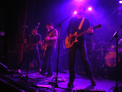 The Shins at Manchester Academy 2