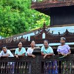 Bagan Kloster