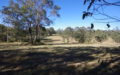 Lot 102 Bull Hill Road, Tinonee NSW