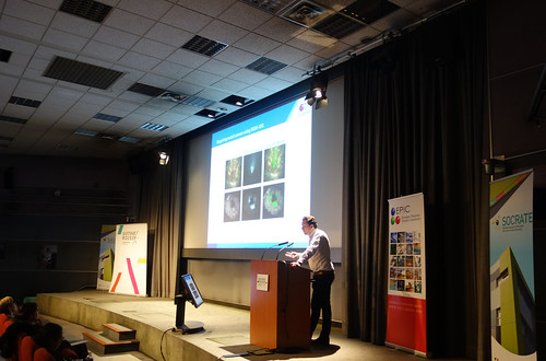 "EPIC Biophotonics Workshop ""Translating Biophotonics Technologies to Clinical Oncology (12)"