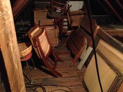 2272 (robertmcmonigle) Tags: 36ehickory attic home illinois homeimprovement lombard renovation