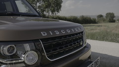 World-First Hot Air Balloon Falconry Adventure in Dubai (landrovermena) Tags: falconry project land rover lr4