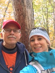 Eric Gustafson (North Country Trail) Tags: hike100nct getoutside findyourpark exploremore nps100 greatnorthcollective hiking adventure adventuremore interesting mi michigan puremichigan chapters trailmaintenance dayhikes dayhike sawyer quest blazes blueblazes blazing family daughter