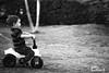 RUN (OLAFO BEC) Tags: boy blackandwhite blanco run 105mm d610 niño juego play nikon colombia santander triciclo infancia pasto arbol tree