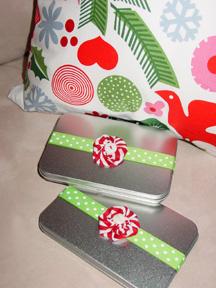 gift card tins