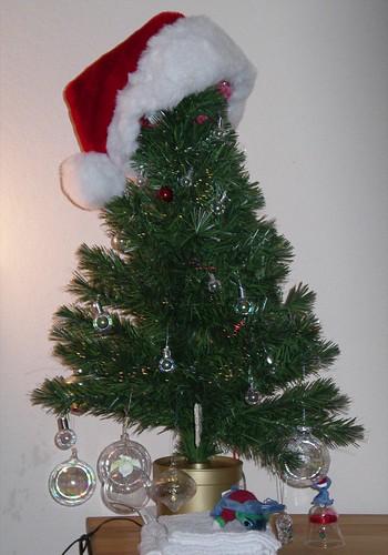 Christmaholiday Fiber Optic Tree