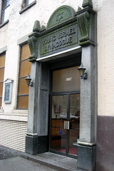 NYC - LES: Young Israel Synagogue by wallyg, on Flickr