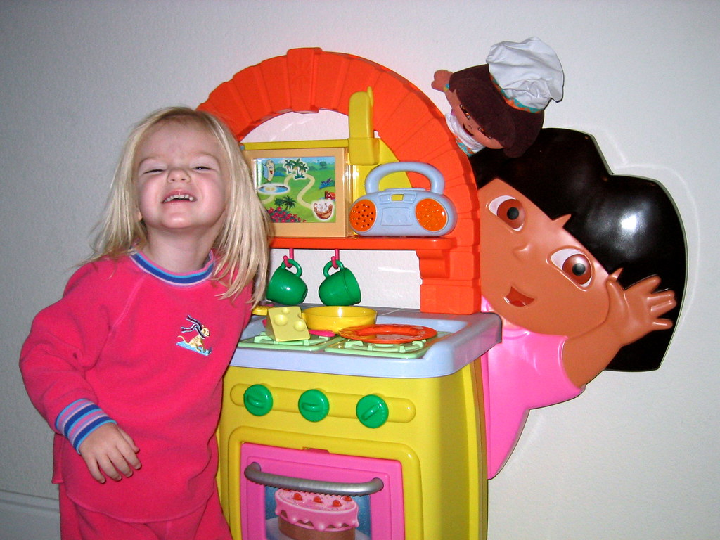 Dora Kitchen