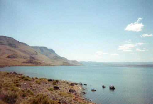 Abert Lake