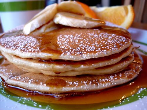 Pancake History