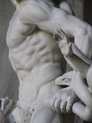 Laocon V (Nick in exsilio) Tags: sculpture vatican rome roman classical laocoon musculature