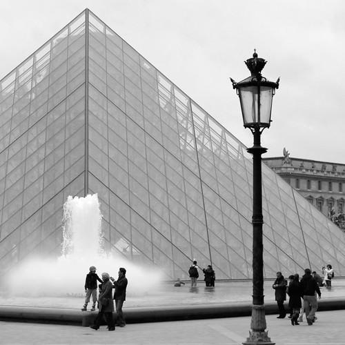 le Louvre I