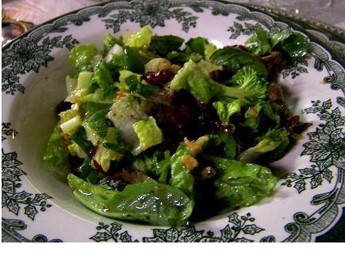 Caesar Salad ....