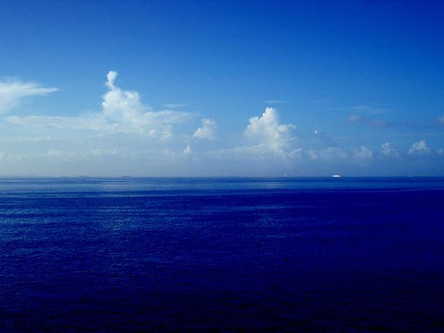 blue ocean 1024