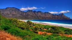 Unspoiled beauty (slack12) Tags: africa beach bay south hdr kogel