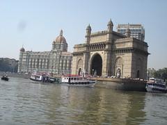 Gateway to India3