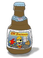 old buccaneer