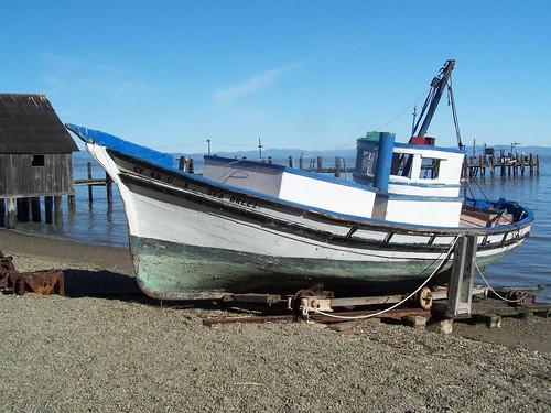 20070113 Shrimp Boat