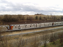 when i learned what envy meant (part 1 of 4) (junes187) Tags: graffiti couple married wc graff wt wholecar wholetrain end2end top2bottom