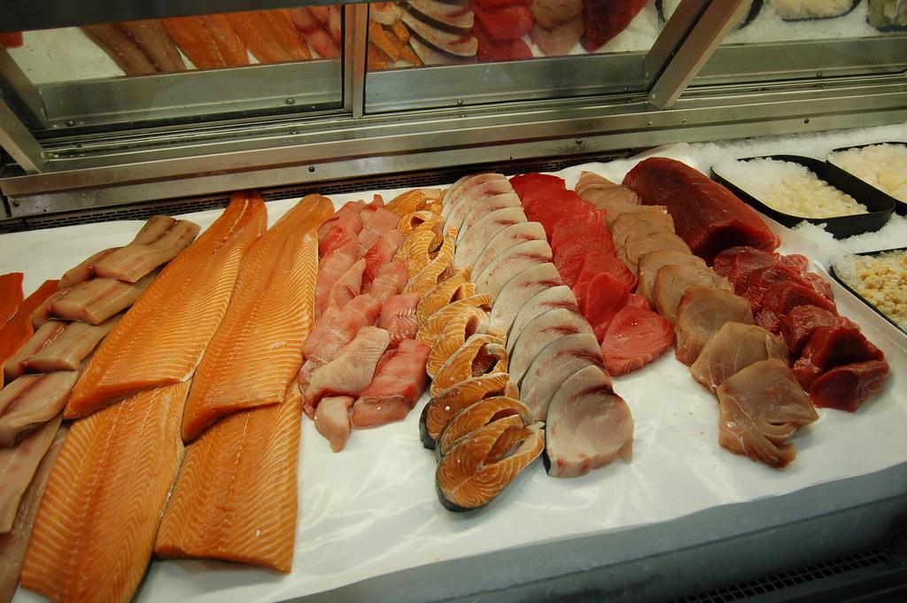 The world 39 s best photos by jungle jim s international for Fish market cincinnati