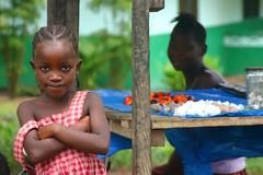 149_4908 (LindsayStark) Tags: africa travel portrait people girl children war humanrights liberia humanitarian displaced humanitarianaid emergencyrelief postconflict waraffected conflictaffected