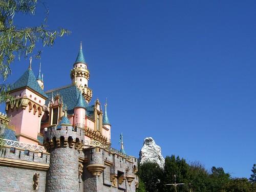 Snow White's Castle