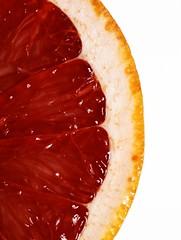 (Lastexit) Tags: lighting red food macro yellow topv111 closeup fruit studio juicy colorful dof fresh depthoffield grapefruit 5d studiolighting rubyred topvaa botopv0107
